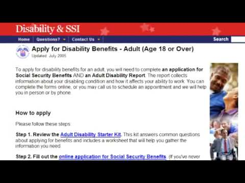 Are You Likely To Qualify For Social Security Disability