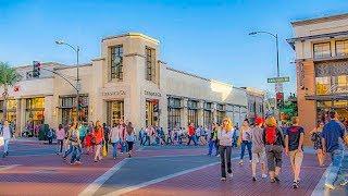 A Walk Around The Intersection of De Lacey & Colorado, Old Pasadena