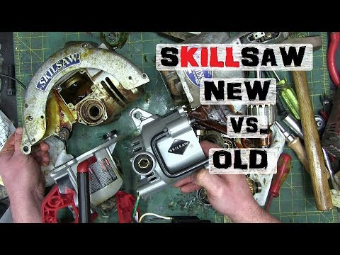 BOLTR: Skillsaw 77 | Made in USA vs. CHINA