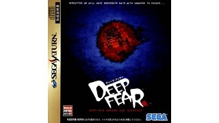 Deep Fear Review for the SEGA Saturn
