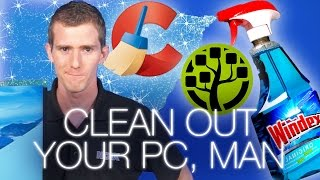 How to Refresh and Maintain your PC