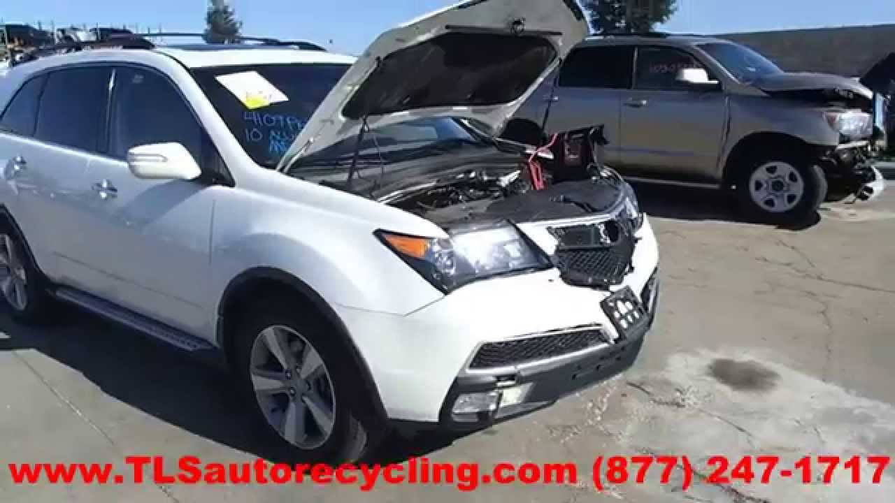 2010 acura mdx parts for sale save up to 60 youtube. Black Bedroom Furniture Sets. Home Design Ideas