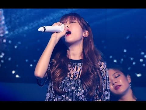 [HD] 160601 Jessica 제시카 - Big Mini World (Encore) @ 2016 Fan Meeting Seoul