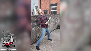 New Funny Human Fails Compilation 2021 / People doing funny and stupid things Part 1