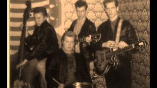 The Starbootleggers - I`m gonna dig myself a hole