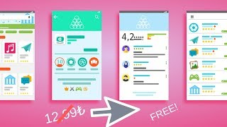 ÜCRETLİ UYGULAMAYI BEDAVAYA ALMAK ( Android Uygulamaları )