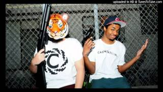 Vince Staples - Nate (Feat. James Fauntleroy) (Prod. by Scoop DeVille)