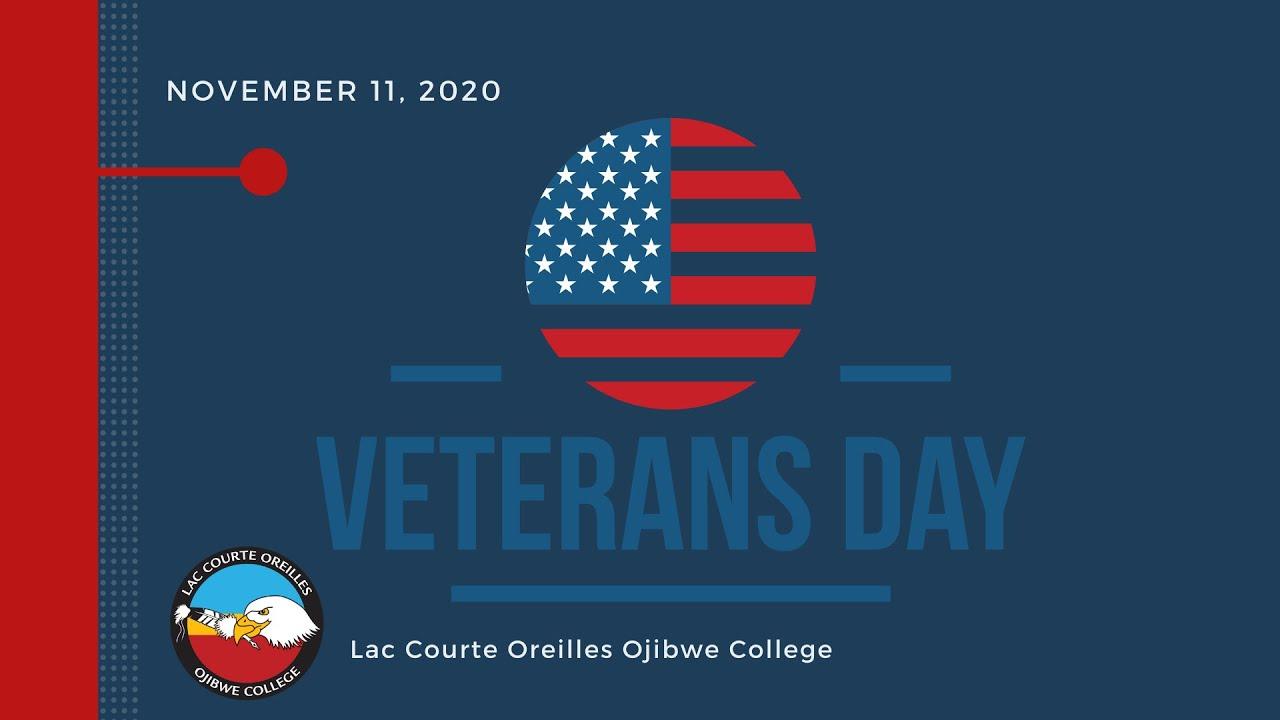 Veteran's Day Slideshow
