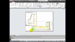 AutoCAD Practice Essentials - part 4 - Layouts & Plotting 1
