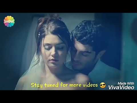 Hayat and murat || best whatsapp song || tum hi ho || only love..