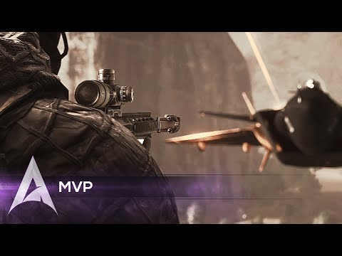 "Battlefield 4 Montage: Ascend Shaduga in ""MVP"" by Ascend Heartless"