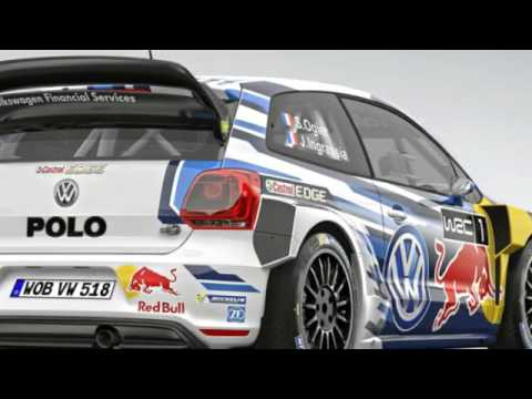2018 volkswagen polo r wrc edition youtube. Black Bedroom Furniture Sets. Home Design Ideas