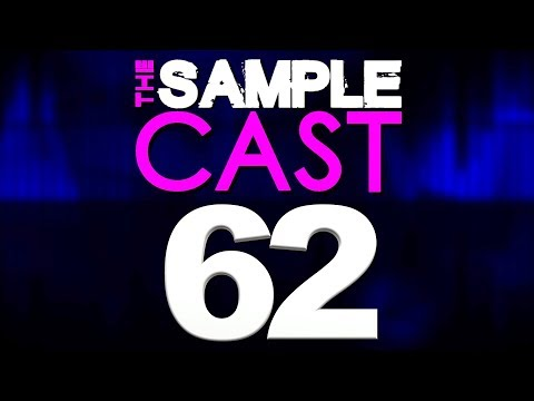 The Samplecast show 62 (review: Strezov Sampling Balkan Ethnic Orchestra)