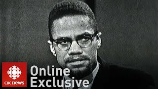 FEATURE: Malcolm X on CBC's Front Page Challenge