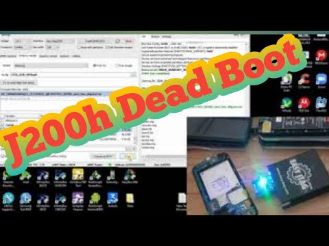 Samsung J2 (SM-J200H) Dead-Boot Repair / Eeasy Jtag Plus from YouTube · Duration:  2 minutes 46 seconds