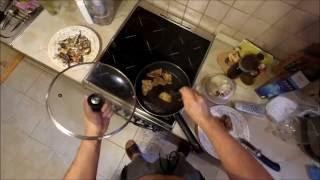 Как вкусно приготовить тетерева на сковороде