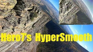 GoPro Hero7's impressive HyperSmooth put to the test (2.7K)