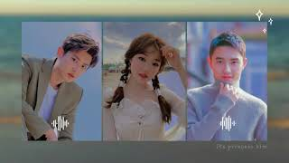 Chanyeol x D.O. x Suhyun - Love Yourself (Justin Bieber Cover)✨