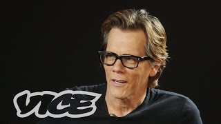 Kevin Bacon on Acting,