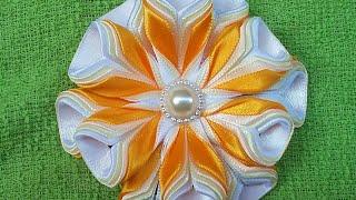 Flor maravilha tipo Origami