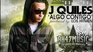 ALGO CONTIGO J QUILES