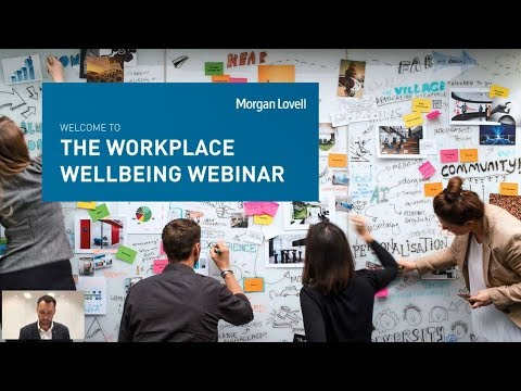 The Workplace Wellbeing