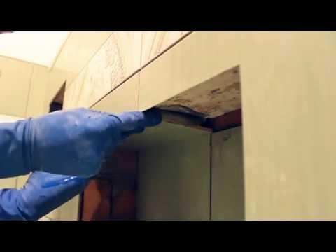 видео: Установка ванны.Фальш панель для ванны своими руками (Часть 3). Финал
