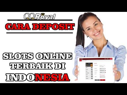 Cara Deposit QQRoyal Situs Judi Slot Online Terbaru Indonesia