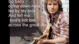 Draw Me a Map by Dierks Bentley ft. Alison Krauss WITH LYRICS ON SCREEN!