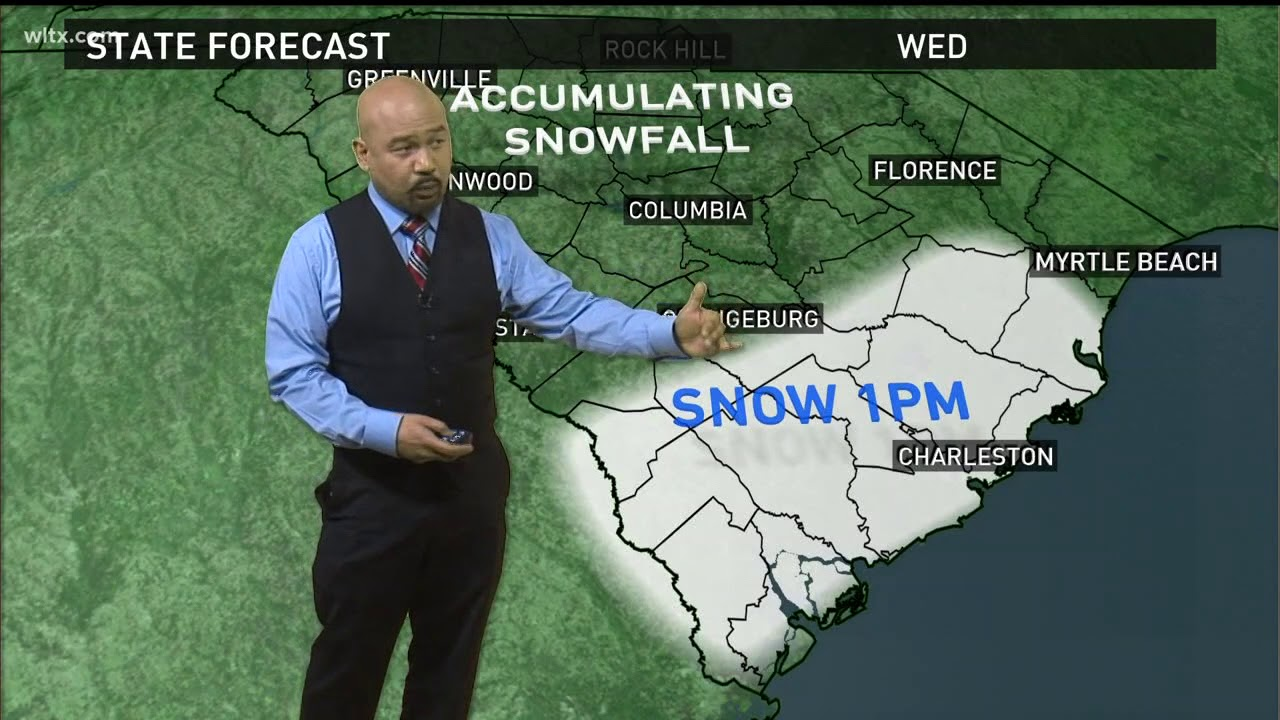 Wltx Interactive Weather Keyword Data - Related Wltx Interactive