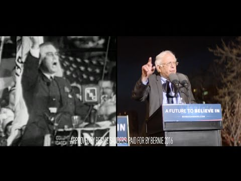 Sons of New York | Bernie Sanders