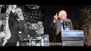 Sons of New York | Bernie Sanders