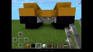 Урок #1-строим трактор