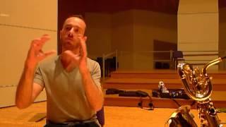 Recording ZAHIR V (col legno) / Simone Movio