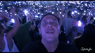 COLDPLAY CONCERT VLOG!!(Soldier Field Chicago)