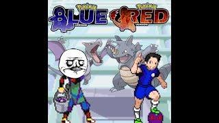 Pokemon Red és Blue Soul Link 12.Rész: Még hogy nem direkt nyírta ki...