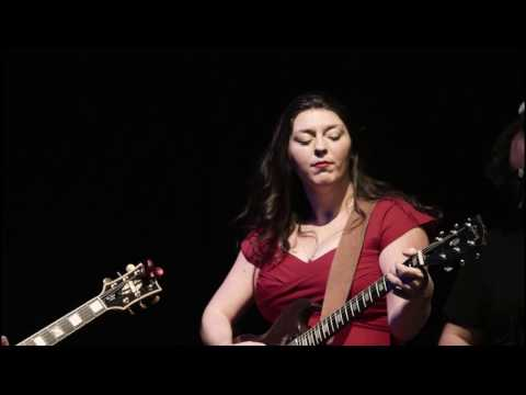 Terra Lightfoot - Where Did You Sleep Last Night - McMaster Live Lab Sessions