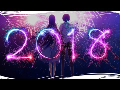 New Years Mix 2018 German Popular Chart Pop Songs (Best of 2017) 60 Min