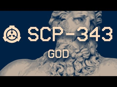 SCP-343