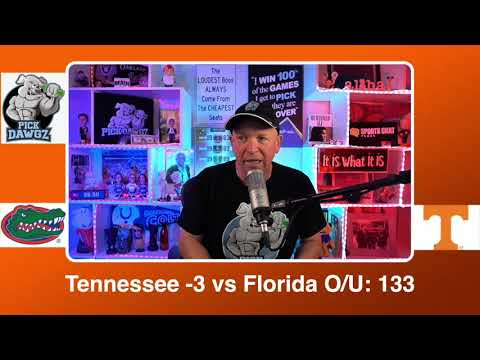 Tennessee vs Florida 3/12/21 Free College Basketball Pick and Prediction CBB Betting Tips