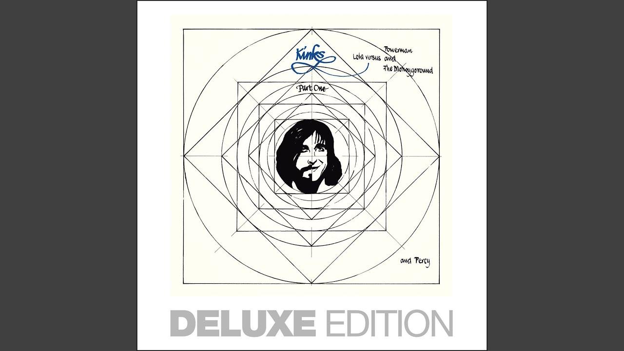 The Kinks Strangers Stereo Mix