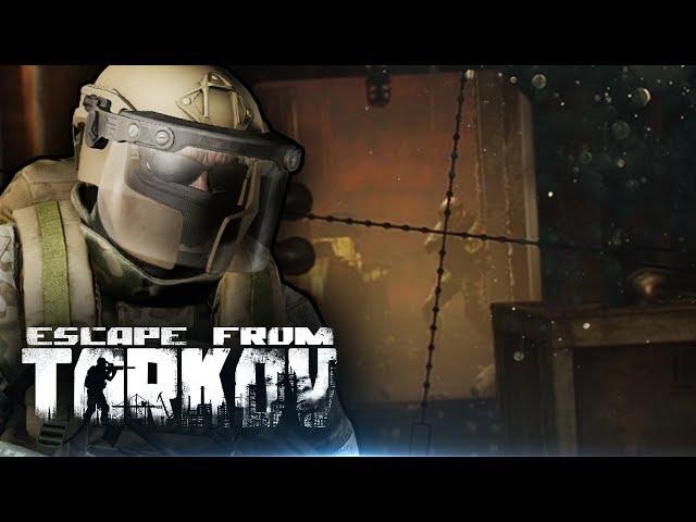 ¡NO PUDIERON CONMIGO! (MUCHO LOOT...)   Escape From Tarkov