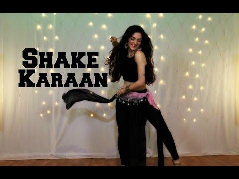 Dance on: Shake Karaan