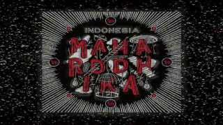 INDONESIA MAHARDDHIKA - now available on iTunes: https://t.co/WrVMaeArhe