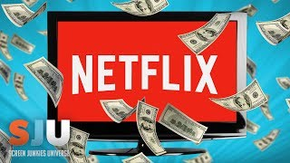 Netflix Makes the Biggest Deal in TV History - SJU