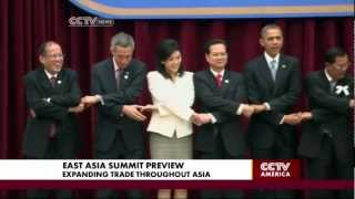 East Asia Summit Preview