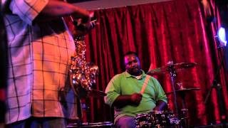 "Dirty Dozen Brass Band - ""Use Your Brain"" 