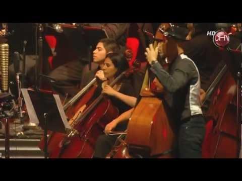 Sting - Roxanne (HD) Live In Viña Del Mar 2011