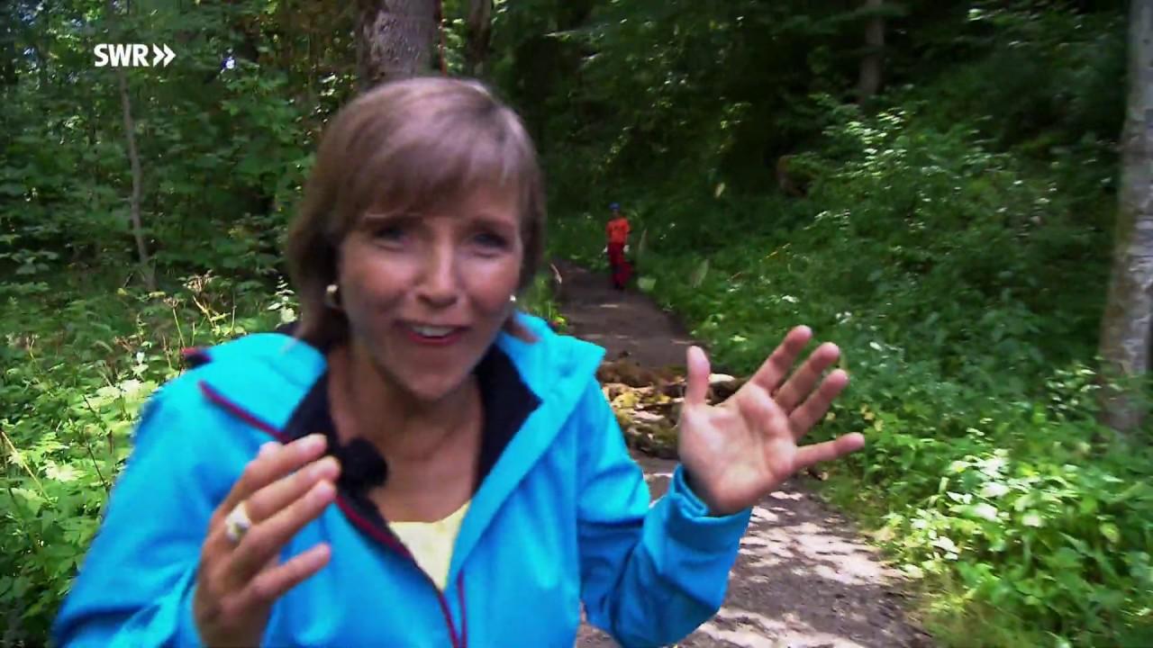 Expedition In Die Heimat Schluchtenwanderung In Der Wutachschlucht Im Sudschwarzwald Youtube