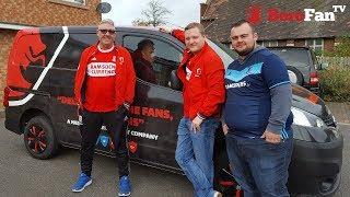 BoroFanTV Vlog 014 - Barnsley vs Middlesbrough
